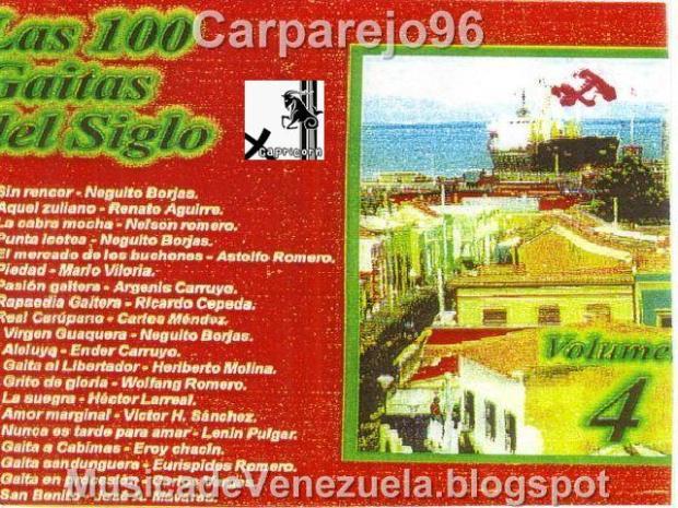 Las cien gaitas del siglo XX