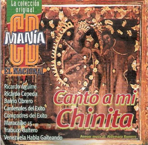Canto A Mi Chinita
