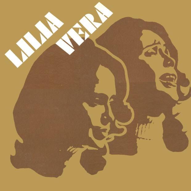 Lilia Vera 1 - 1