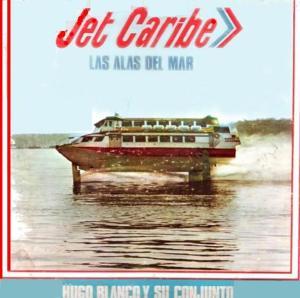Jet Caribe - Las Alas Del Mar