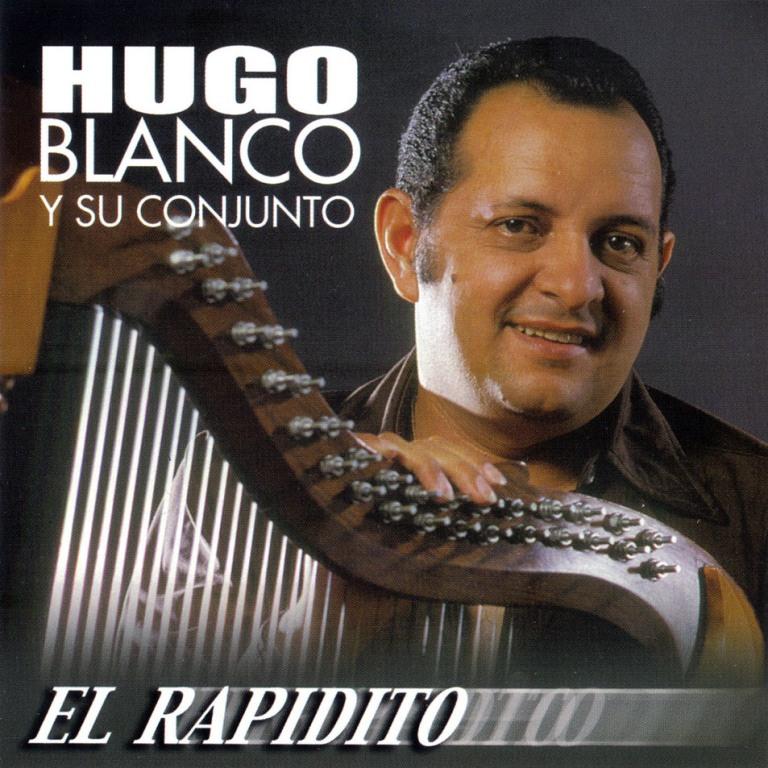 Hugo Blanco Y Su Arpa Viajera Mister Boogaloo Chocolate Caliente